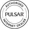Pulsar Authorised Retailer