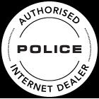 Police Authorised Retailer